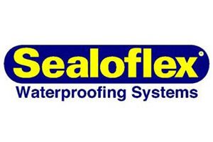 Sealoflex Waterproofing System for flat roofs on Long Island