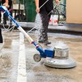 Concrete Paving, Cleaning, and Sealing on Long Island