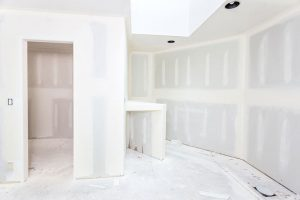 Sheetrock Repair and Replacement