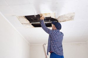 Water Damage Repair on Long Island